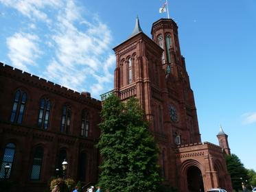 Smithsonian Quadrangle