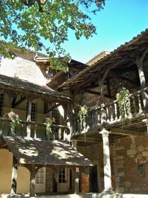 Recollets Cloisters - Maison des Vins