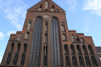 St Catherine's Church, Lübeck