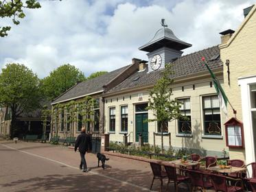 museum Noord Wester