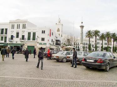 Tetouan, Medina