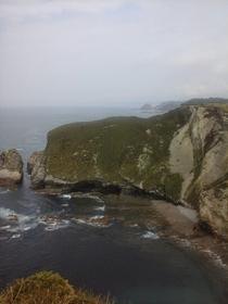 Cabo Vidio.