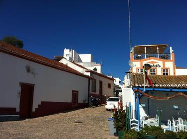praia de alvor portugal
