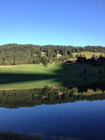 étang de La Cluzas