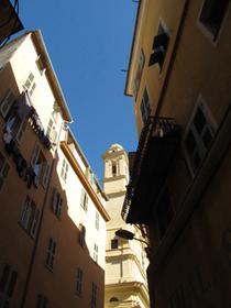 Rue St Jean