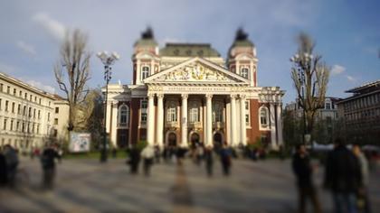 Ivan Vazov Theater