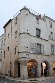 Rue Chaudrier
