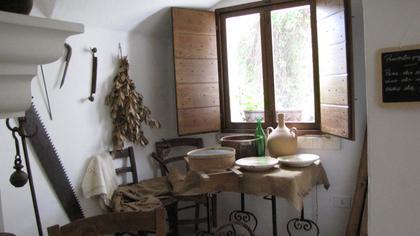 Alberobello trullo Sovrano