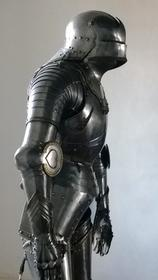 Armure XVe