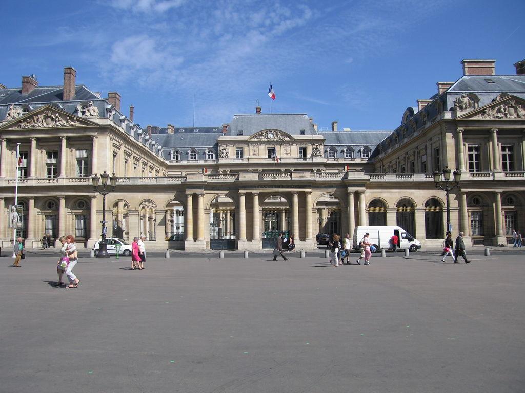 Louvre Hotels Deutschland
