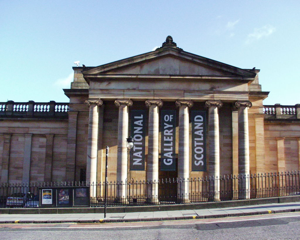 Edinburgh Restaurants Chambers Street