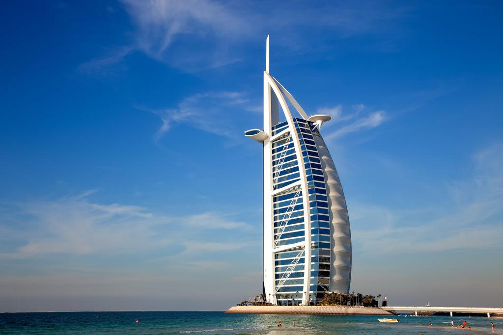 New penninsula hotel dubai informationen und buchungen for El arab hotel dubai