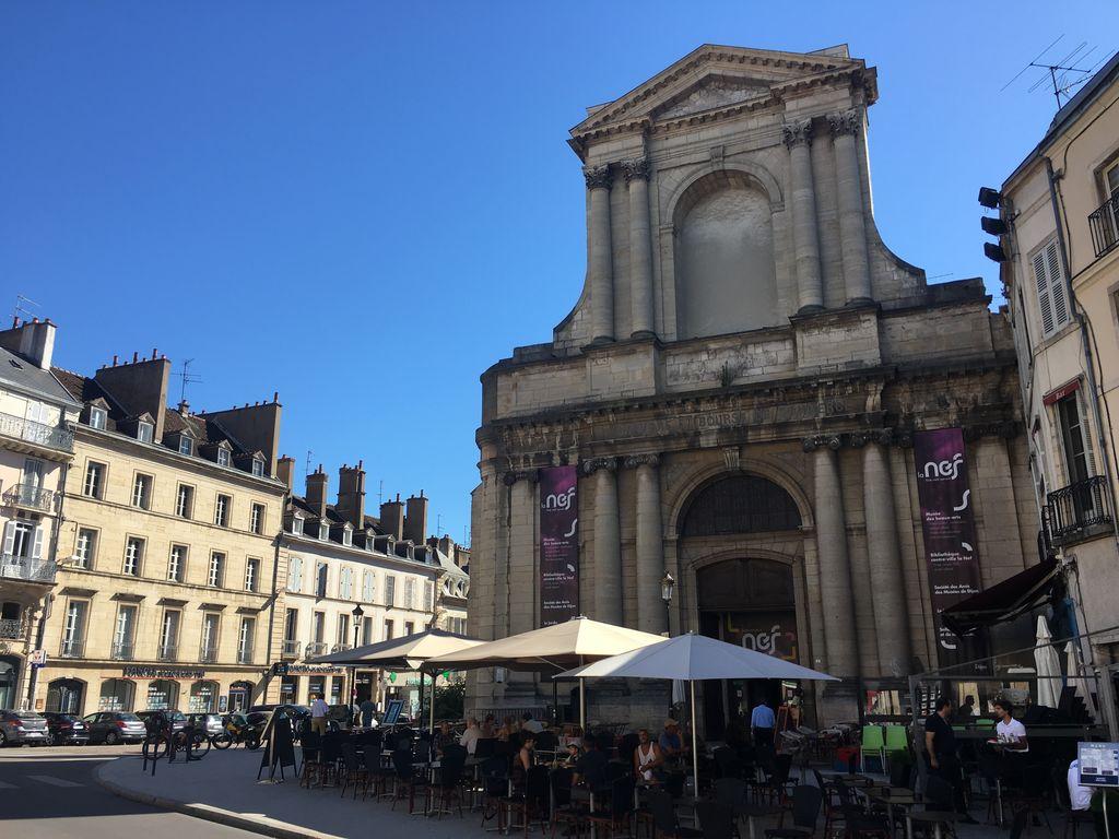 St U00e9phane Derbord - Dijon