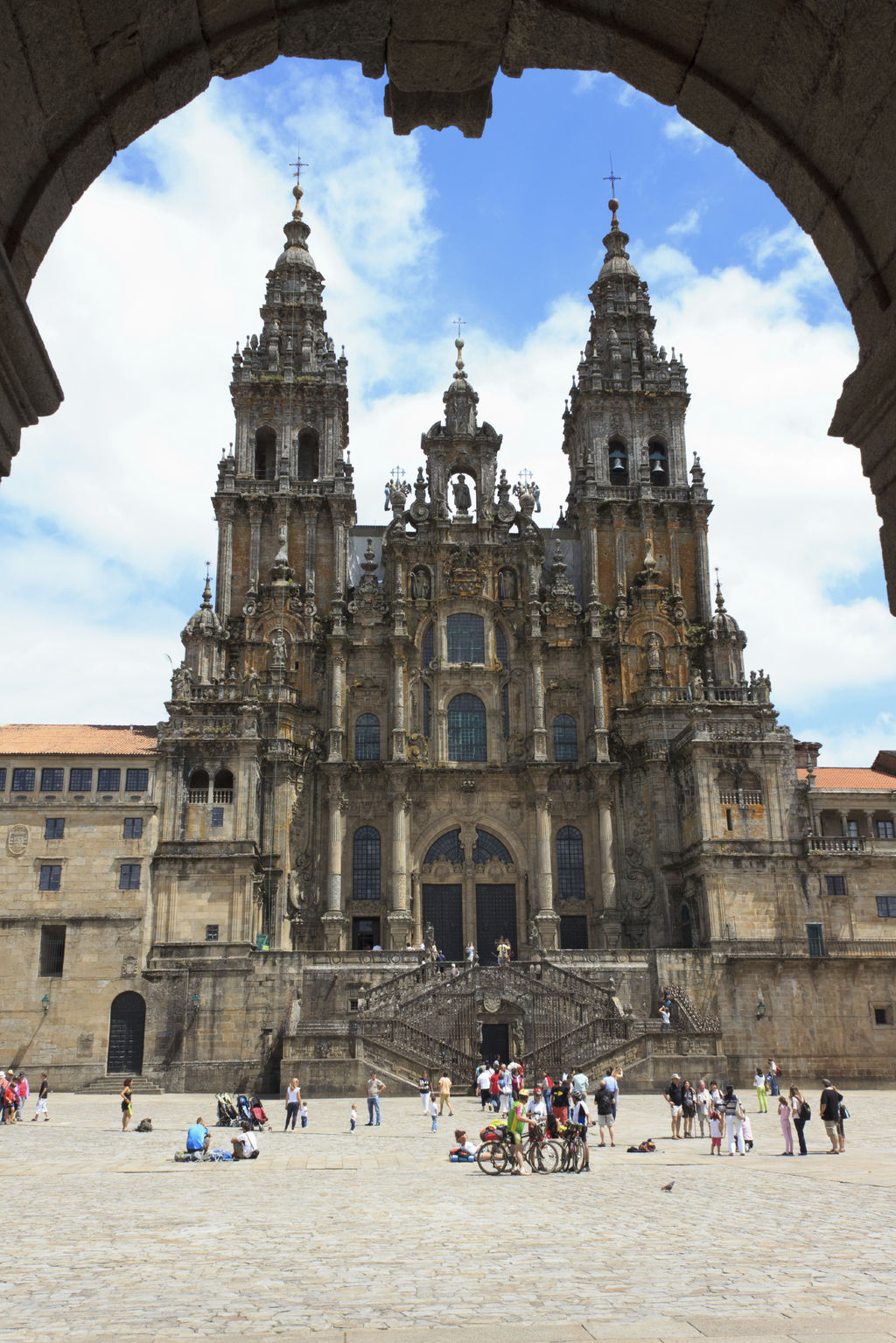 santiago de compostela bbw dating site Dating offers shop garden shop bookshop box the site is an extension of the route of santiago de compostela, a serial site inscribed on the world heritage list in.