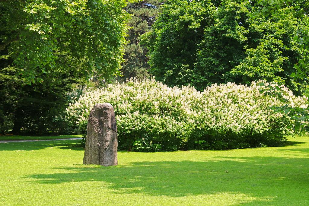 Jard n imperial de innsbruck turismo innsbruck viamichelin for Jardin imperial