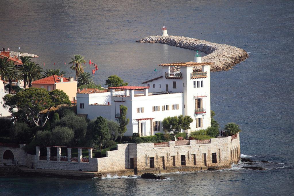 Villa greca kerylos turismo beaulieu sur mer viamichelin - Meteo beaulieu sur mer ...