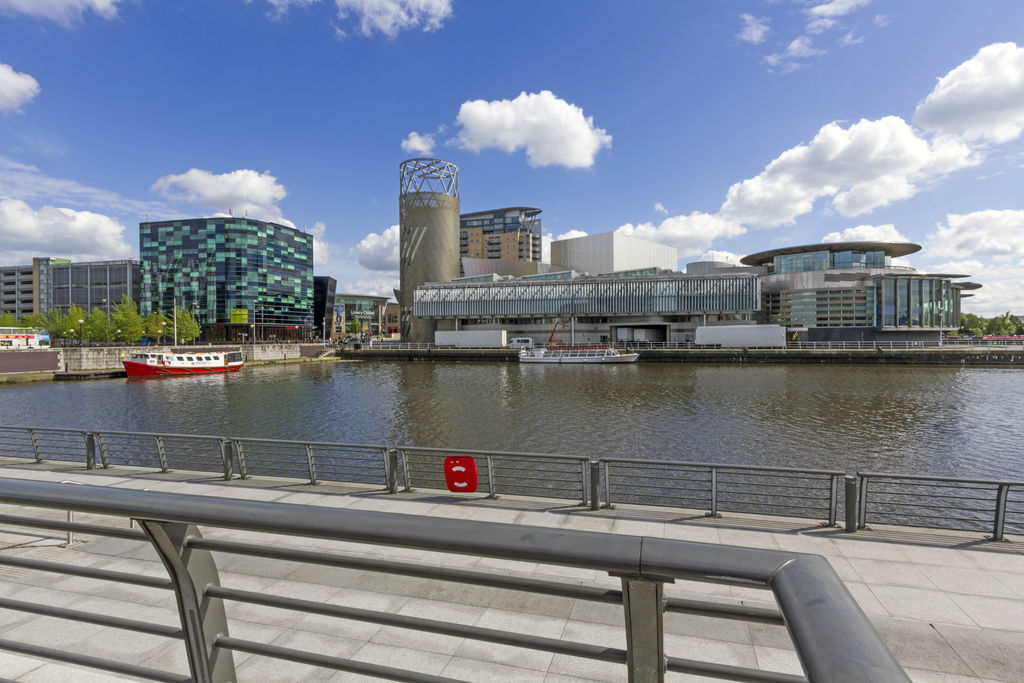 Hotels In Salford Manchester