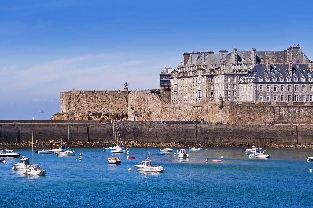 Hotel Rochebonne Saint Malo