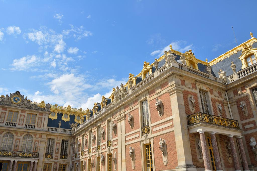 Palazzo di versailles turismo versaglia viamichelin for Charles che arredo la reggia di versailles