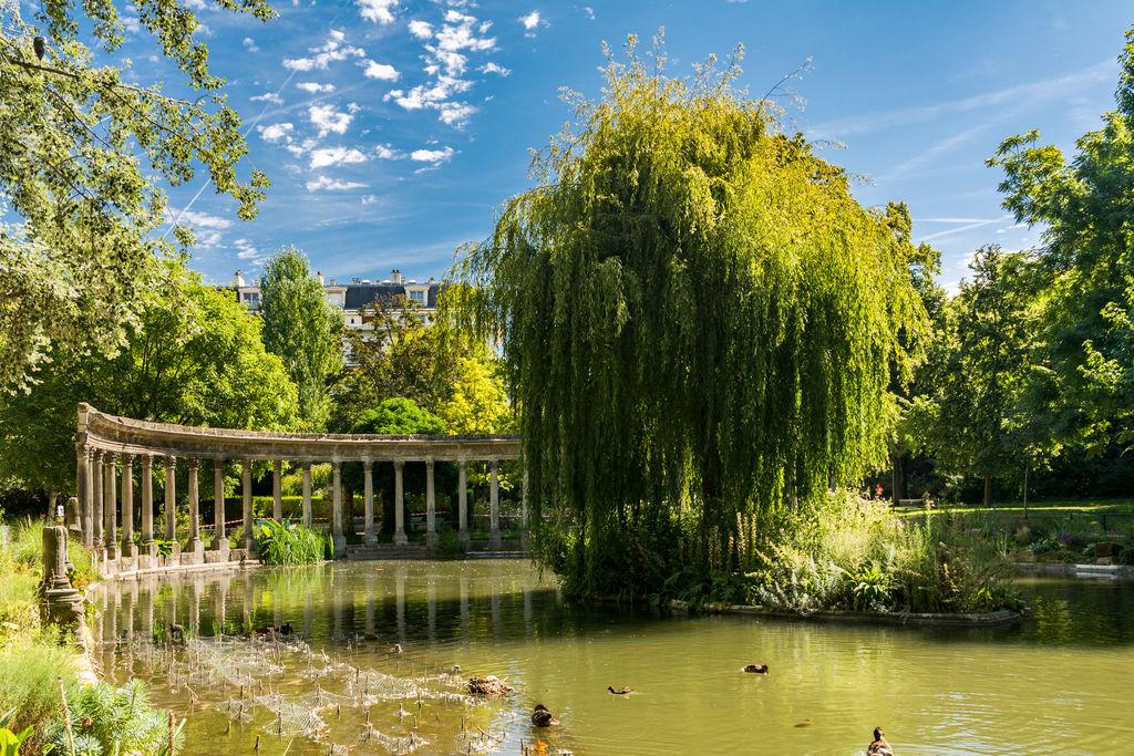 Tourisme Paris