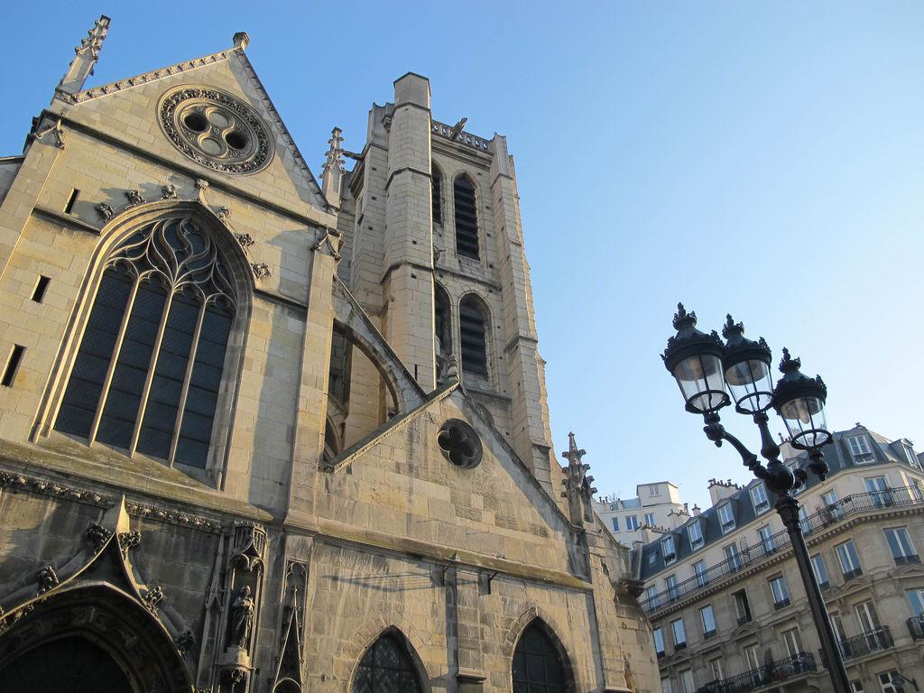 Glise saint nicolas des champs tourisme paris viamichelin - Office tourisme portugal paris ...