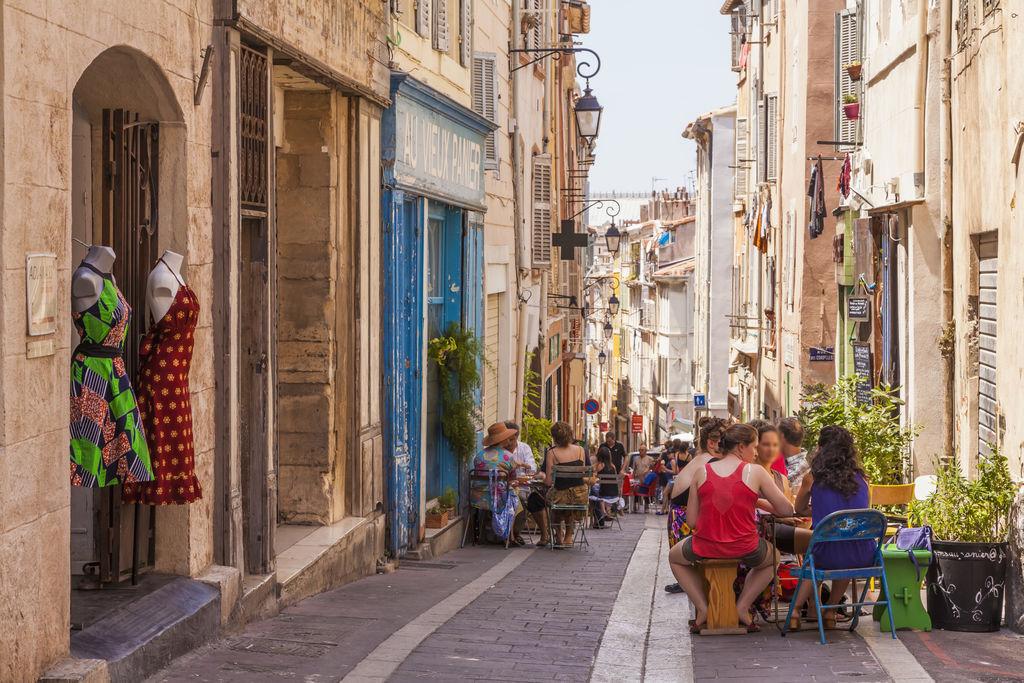 Restaurants Africains Marseille