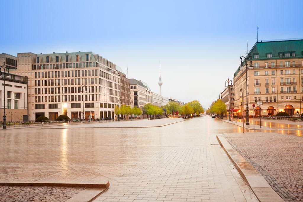 Wetter 10117 Berlin