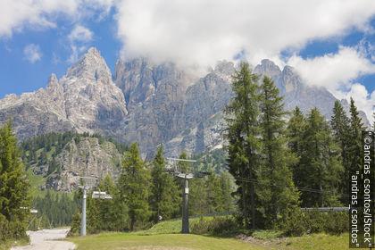 El Camineto Cortina D Ampezzo Un Ristorante Della Guida Michelin