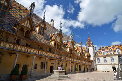 Le Jardin Des Remparts Beaune A Michelin Guide Restaurant