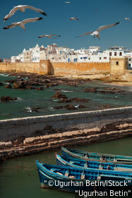 Moulay Bouzarqtoune - Essaouira route planner - distance, time and