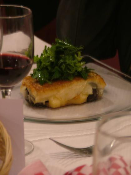 Le Sathonay Restaurant Lyon