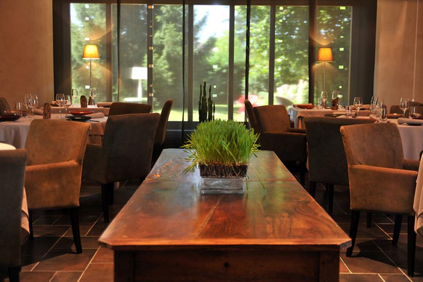 Restaurant Etoile La Marelle
