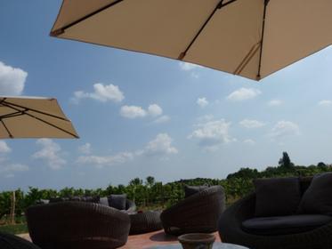 La table de la bergerie moz sur louet a michelin guide restaurant - La table du square chaudefonds sur layon ...