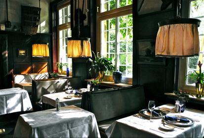 hof zur linde m nster a michelin guide restaurant. Black Bedroom Furniture Sets. Home Design Ideas