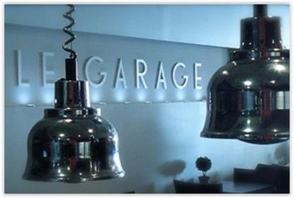 Le garage martigues restaurant uit de michelin gids - Restaurant garage martigues ...