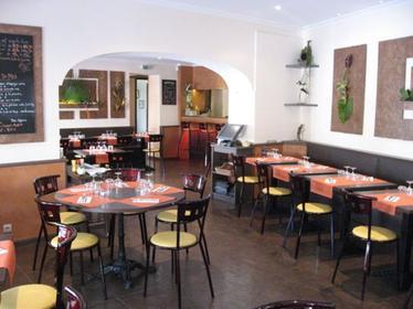 La brasserie tradition gourmandise saint rapha l un restaurant du guide michelin - Restaurant la table st raphael ...