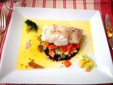 Restaurant L Arome  Ef Bf Bd Tours