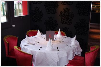 Michelin restaurants nancy gids van de beste restaurants for Restaurant madame nancy