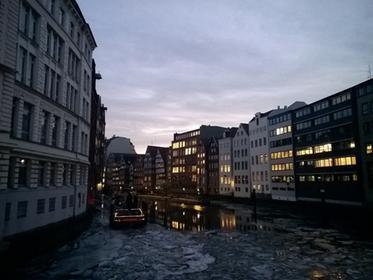 Hotel Krayenkamp   Hamburg