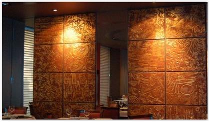 L 39 inattendu vanves a michelin guide restaurant for Intuition gourmande paris