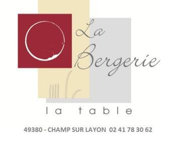 La table de la bergerie valanjou restaurant uit de - La table du square chaudefonds sur layon ...