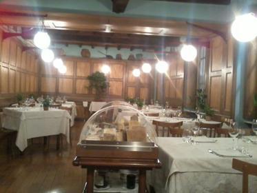 La Credenza San Mauro : Michelin restaurants in san mauro torinese viamichelin