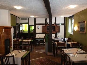 Kaltwassers wohnzimmer zwingenberg restaurant uit de - Kaltwassers wohnzimmer ...