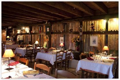 la golmotte aydat un restaurant du guide michelin