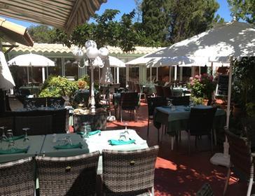 Restaurant Residence Thalassa Marseille