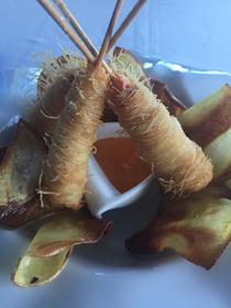Restaurant Michelin Canet Del Mar