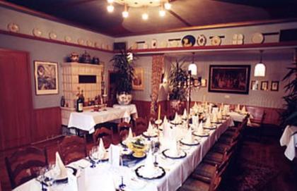 Schunemann Hotel Restaurant