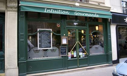 Le Petel Restaurant Paris