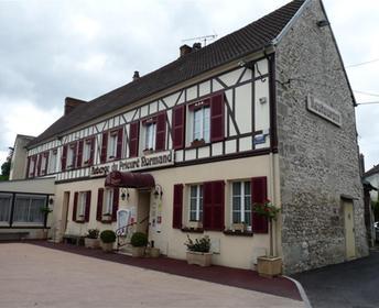 Restaurant L Envie Vernon Menu