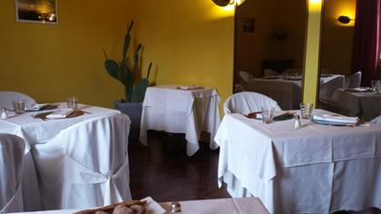 Ristoranti Bagnolo San Vito Mn : I migliori ristoranti in bagnolo san vito e in europa viamichelin